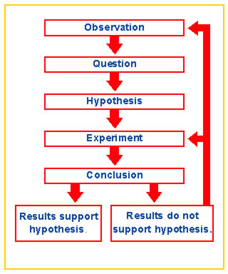 Scientific Method thesciencebeat [licensed for non commercial use only] scientific